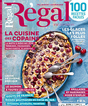 Woos -Magazine Regal